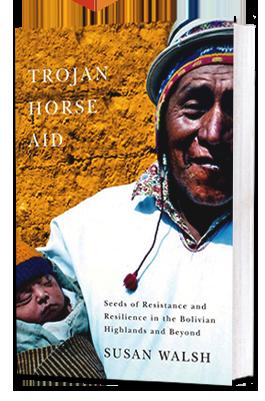 Trojan Horse Aid book